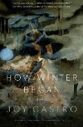 How Winter Began Stories