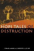 Hopi Tales of Destruction