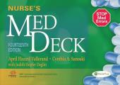Nurse's Med Deck