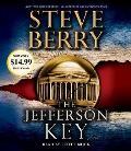 Jefferson Key A Novel