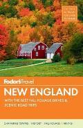 Fodors New England