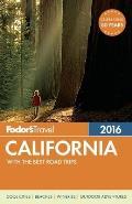 Fodors California 2015