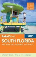 Fodor's South Florida 2015