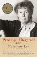 Penelope Fitzgerald A Life