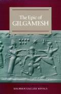 Epic Of Gilgamesh