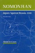 Nomonhan Japan Against Russia 1939