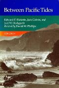 Between Pacific Tides 5th Edition 1985