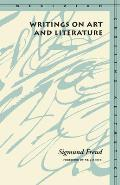 Writings on Art and Literature
