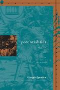 Potentialities Collected Essays In