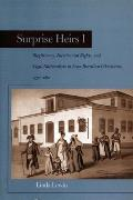 Surprise Heirs I: Illegitimacy, Patrimonial Rights, and Legal Nationalism in Luso-Brazilian Inheritance, 1750-1821