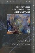 Reflections Of Literature & Culture