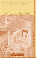 Mirages of the Selfe Mirages of the Selfe Mirages of the Selfe: Patterns of Personhood in Ancient and Early Modern Europe Patterns of Personhood in an