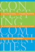 Contesting Communities: The Transforming of Workplace Charity