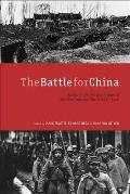 Battle for China Essays on the Military History of the Sino Japanese War of 1937 1945