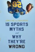 15 Sports Myths & Why Theyre Wrong