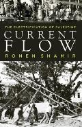 Current Flow: The Electrification of Palestine