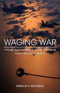 Waging War: Alliances, Coalitions, and Institutions of Interstate Violence