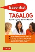 Essential Tagalog Speak Tagalog with Confidence
