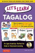 Let's Learn Tagalog Kit: 64 Basic...