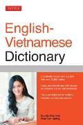 Tuttle English-Vietnamese...