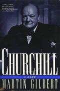 Churchill A Life