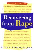 Recovering From Rape