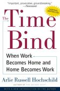 Time Bind When Work Becomes Home & Home Becomes Work
