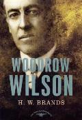 Woodrow Wilson 1913 1921 The American