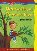 Marty Frye, Private Eye: A Redfeather Chapter Book