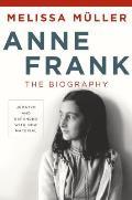 Anne Frank, REV Ed