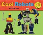 Cool Robots Lego Models You Can Build