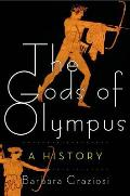 Gods of Olympus Divine Travels & Transformations from Antiquity to the Renaissance