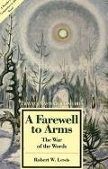 Farewell To Arms The War Of The Words