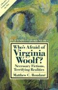 Whos Afraid Of Virginia Woolf Necessary