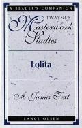 Lolita A Janus Text Twaynes Nabokov
