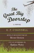 The Great Big Doorstep
