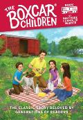 The Boxcar Children Mysteries||||The Boxcar Children