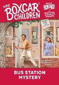 Boxcar Children 018 Bus Station Mystery