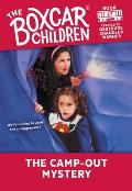 Boxcar Children 027 Camp Out Mystery