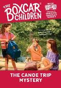 Boxcar Children 040 Canoe Trip Mystery