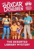 Boxcar Children 021 Deserted Library Mystery