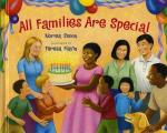 All Families Are Special