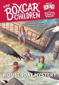 Boxcar Children 012 Houseboat Mystery