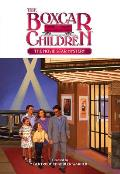 Boxcar Children 069 Movie Star Mystery