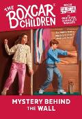 Boxcar Children 017 Mystery Behind The Wall