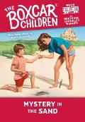 Boxcar Children 016 Mystery In The Sand