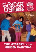 Boxcar Children 024 Mystery Of The Hidden Painting