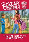 Boxcar Children 026 Mystery Of The Mixed Up Zoo