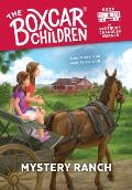 Boxcar Children 004 Mystery Ranch