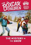 Boxcar Children 032 Mystery In The Snow